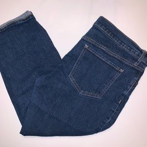 Old Navy Denim Capris